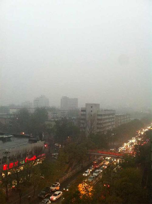 北京北五环