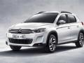 [新车上市]2015雪铁龙C3-XR预计本月上市