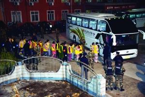 徐州市搬家_徐州千名在押人员大搬家 迁至30公里外看守所-搜狐新闻