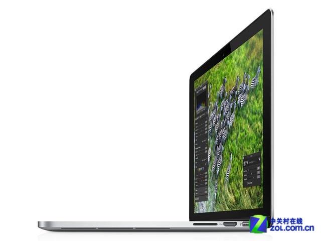 15英寸新版Retina 苹果MGXC2港行到货