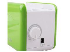 瑞士风 AOSU7146(绿色)