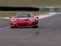 [海外试驾]经典法拉利 赛道激情加速漂移