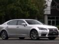 [海外新车]配置有升级 雷克萨斯发布新LS