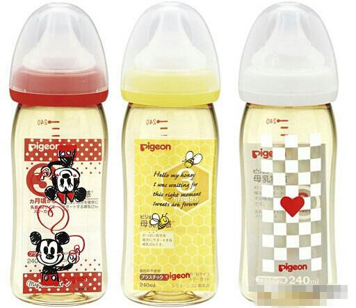 哪款奶瓶最好用?8款中国妈妈最爱用的奶瓶排行