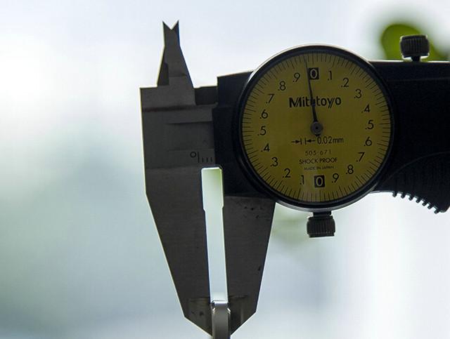 vivo X5Max厚度曝光 全球最窄3.98毫米