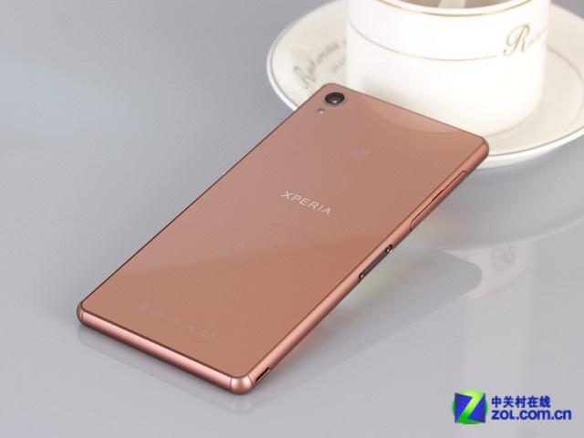 送宝马手机壳 索尼Xperia Z3返300京券