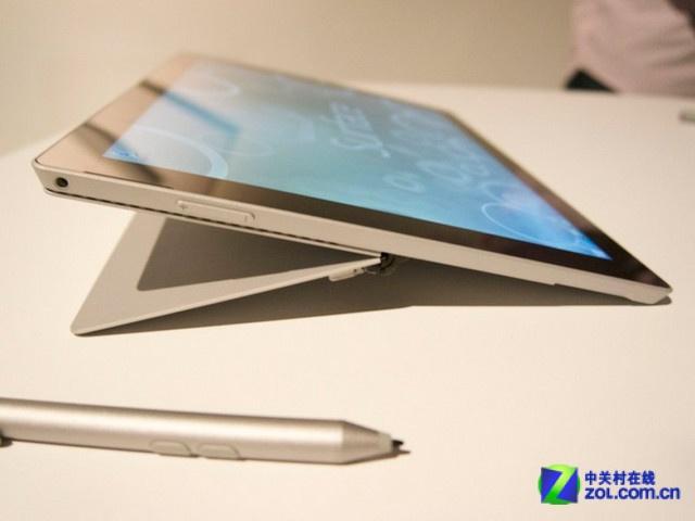 是平板也是笔记本 Surface Pro 3热销中