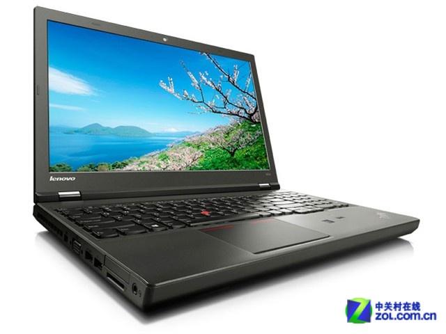 配K2100M专业独显 ThinkPad W540超值价