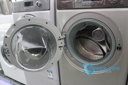 卡萨帝XQGH70-HB1266洗衣机舱门