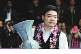 第9冠 2013年国际锦标赛