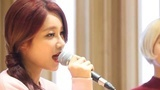 AOA - Like a Cat(Acoustic ver.)