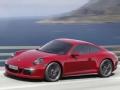 [海外新车]400马力 2015款保时捷911 GTS