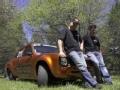 [汽车运动]澳洲版越野赛车 即将狂野到来