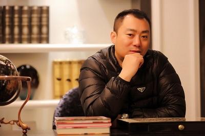 《枕边人》导演郑来志