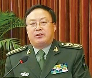记者从有关方面获悉,解放军南京政治学院副院长戴维民少将日前已被有关部门带走接受调查。