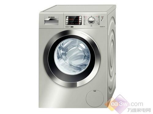 这款博世WLM244680W洗衣机外观精美大方,洗涤程序齐全,超大的LED显示屏可清楚了解各种洗涤洗涤状态。