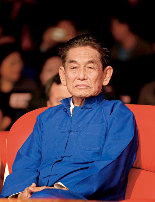 """""""果敢王""""彭家声。正是由于他的归顺政府宣告了缅共中央走向覆灭"""