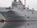 美欲售台佩里级军舰 中国坚决反对