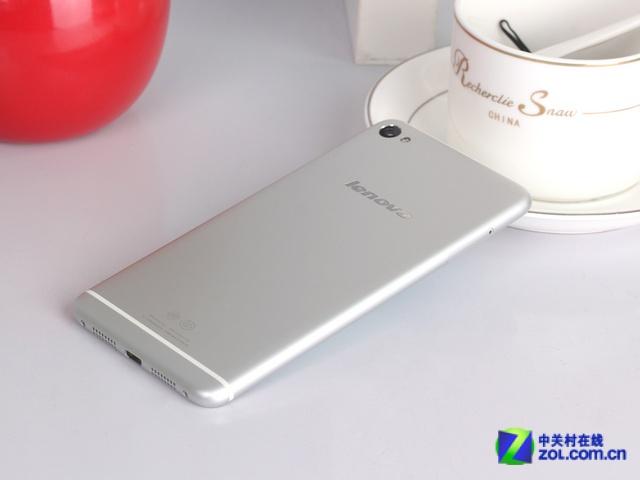 酷似iPhone6 联想笋尖S90京东现货发售