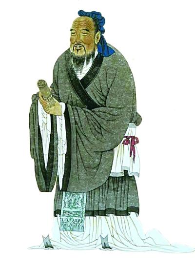 孔府中的对联多充满儒家文化精神,有时不免带有浓重的说教味道,颇像儒家经典的注释,板起了面孔,似乎难以讨人喜欢。也有部分对联摆脱了训教的口吻,流露出撰写者的个人性情。
