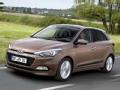[海外新车]2016新款现代i20主打外观造型