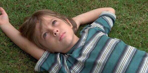 《少年时代》也成为好莱坞外国记者协会的热捧对象,获得了5项提名