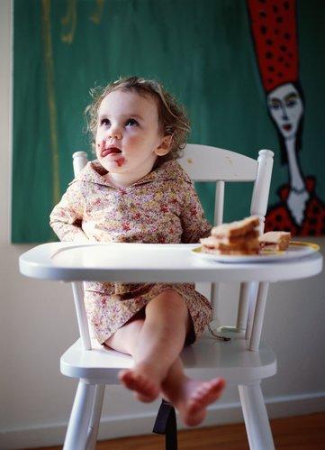 超级全的婴儿辅食添加时间表