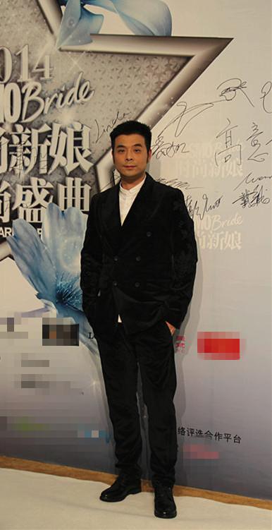 傅迦出席时尚盛典 新戏造型百变被玩坏-搜狐娱乐