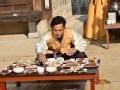 《极速前进中国版第一季片花》第九期 李小鹏私自联盟欲毁约 钟汉良心急遭反超
