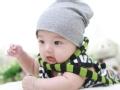 九月婴儿的人生接力