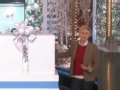 《艾伦秀第12季片花》S12E68 艾伦赠送观众豪华大礼