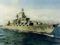 """俄罗斯""""光荣级""""导弹巡洋舰相继返厂大修"""