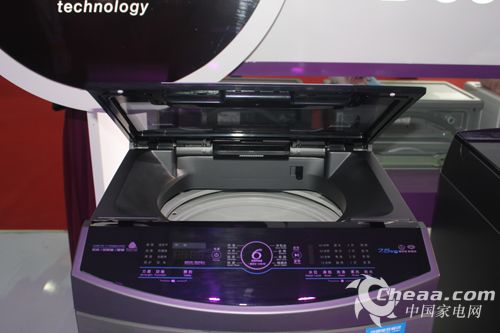 大容量高效洗涤 6款超值波轮洗衣机推荐