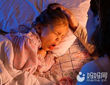 别把儿童哮喘当感冒 久咳不愈要借鉴