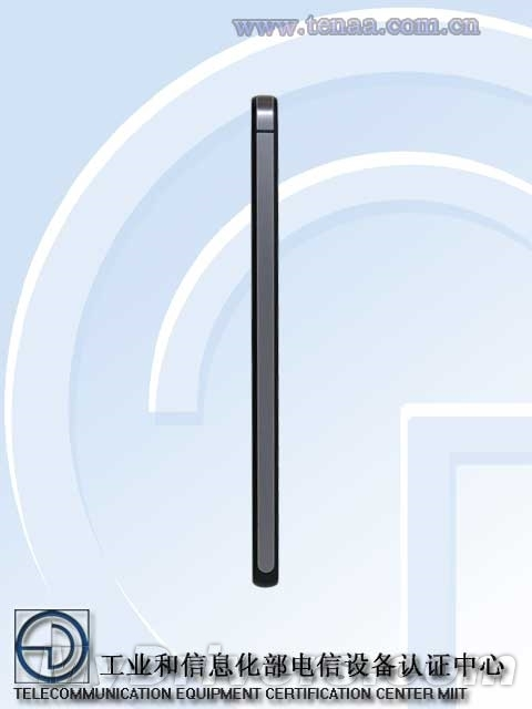 这就是华为荣耀新旗舰:要秒iPhone 6的那个