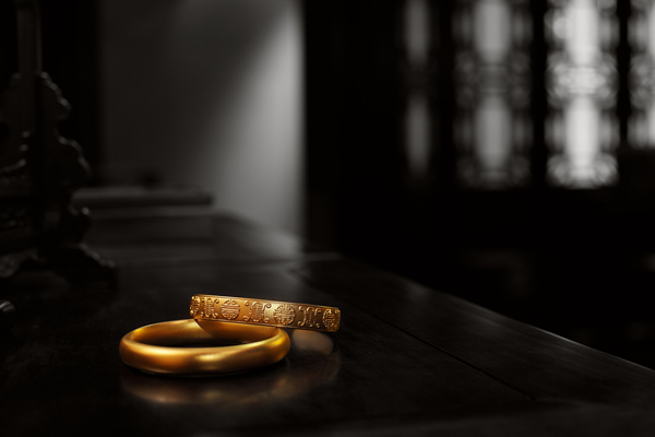 千年古法手工金器:重现紫禁城的御用精湛