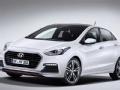 [海外新车]2015款现代i30 新增Turbo车型