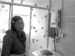 网购燃气热水器自行安装 夫妻俩洗澡时中毒身亡图片