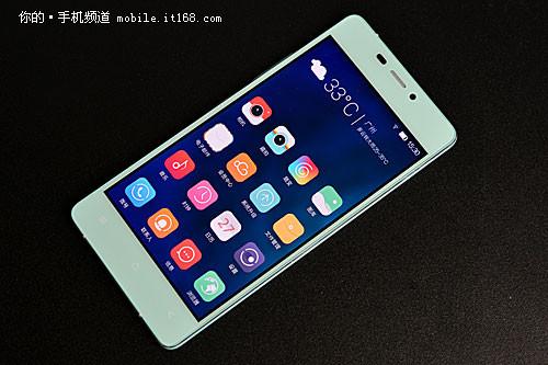 vivo X5Max领衔 近期热门超薄手机推荐