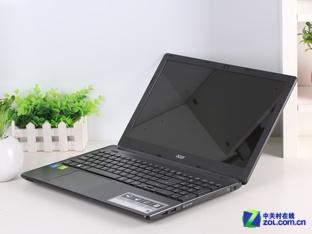 Acer E5  外观图