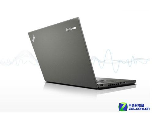 内有乾坤外有型 ThinkPad T440京东热销