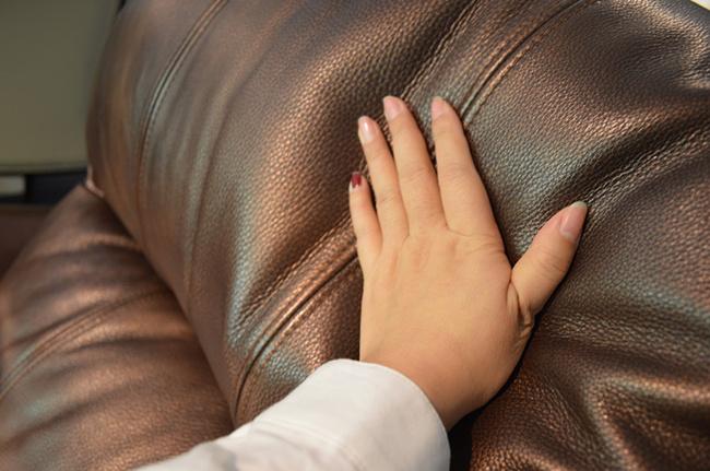 评测:芝华仕头等舱多功能沙发之流金岁月