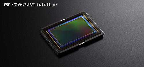 4600万像素 佳能单反要用索尼传感器?