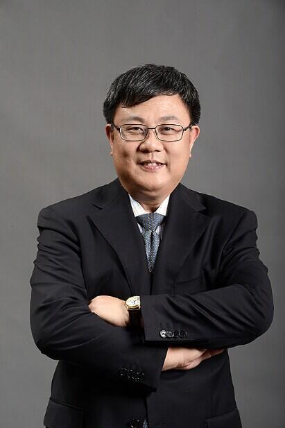 全球最帅总裁_amd全球副总裁,大中华区董事总经理潘晓明(图片来源于网络)