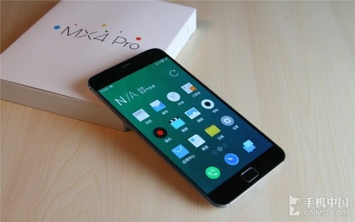 媲美苹果iPhone 6 国产智能强机大盘点