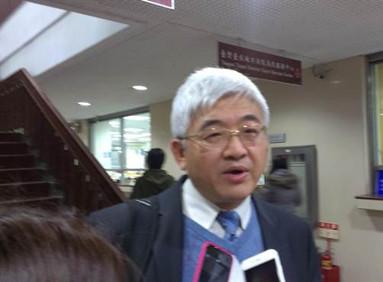 李凤翱图:台湾中时电子报