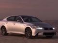 [海外新车]2015款雷克萨斯GS 350 FSport