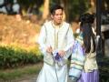 《极速前进中国版第一季片花》第十期 钟汉良扮尔康被迫搭戏 张铁林惊艳回归遭跪拜