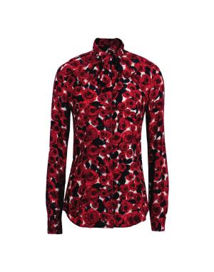 印花衬衫Moschino