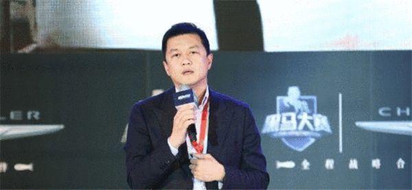 李亚鹏:创业是人生的终极旅程